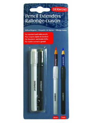 Derwent - Prelungitor creion