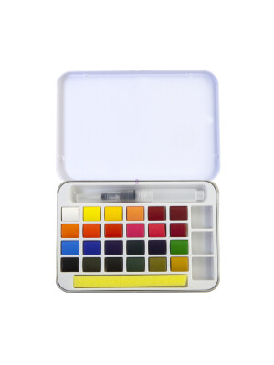 Set Acuarele Art Philosophy® Watercolor Confetti