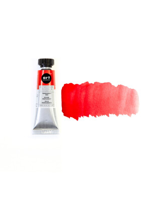 Tub acurela 15ml - Art Philosophy® Artist Grade - Permanent Red