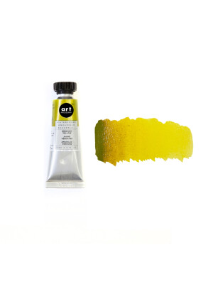 Tub acurela 15ml - Art Philosophy® Artist Grade - Greenish Yellow