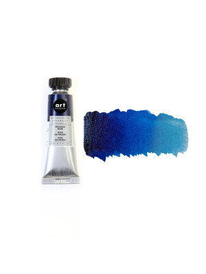 Tub acurela 15ml - Art Philosophy® Artist Grade - Prussian Blue