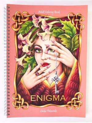 ENIGMA - LENKA FILONENKO