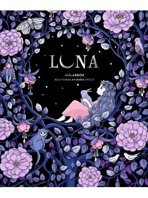 Luna - Maria Trolle