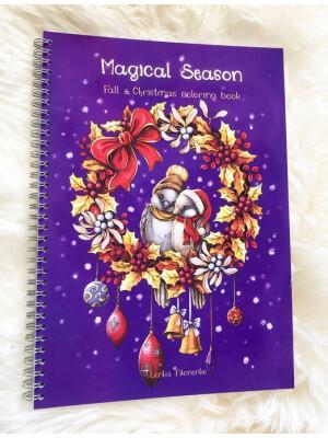 Magical Season (Anotimpul Magic) de Lenka Filonenko