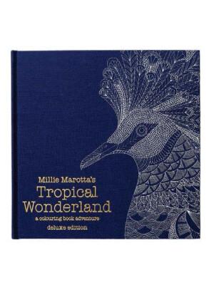 MILLIE MAROTTA'S TROPICAL WONDERLAND DELUXE EDITION