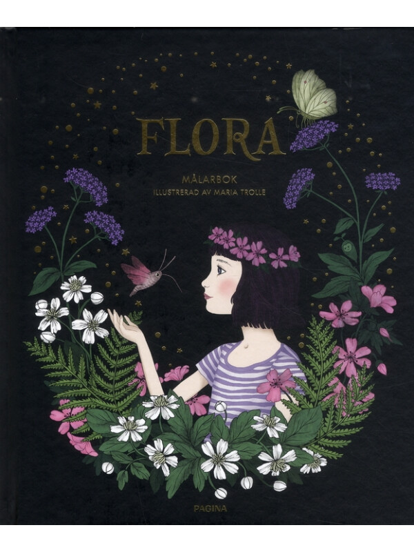 FLORA de Maria Trolle