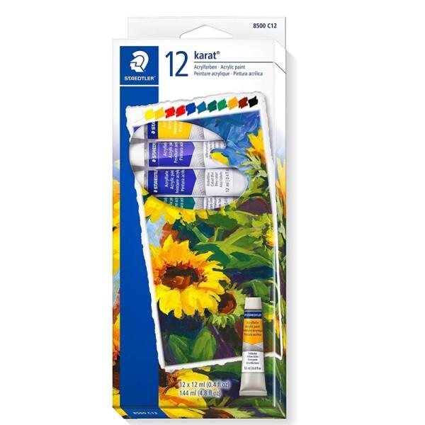 STAEDTLER 8500 Karat Acrylic Paint Tube