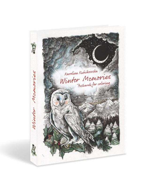 Winter Memories de Karolina Kubikowska