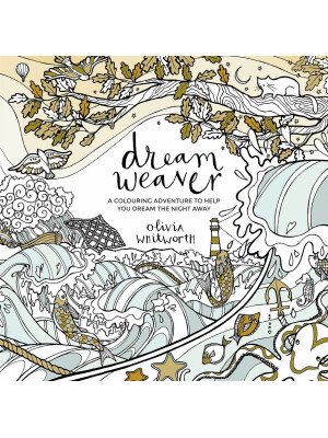 Dream Weaver: Colouring