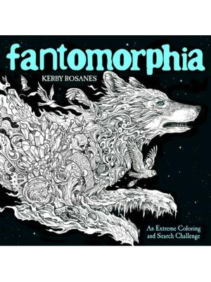 Fantomorphia de Kerby Rosanes