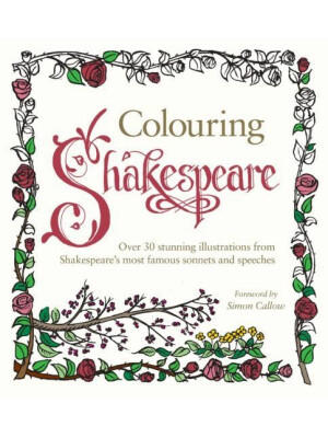 Colouring Shakespeare