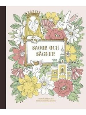 Sagor Och Sagner - Povesti Si Legende