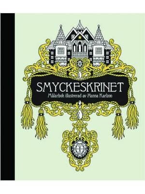 Smyckerskrinet (Jewelry Box)