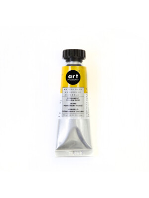 Tub acurela 15ml - Art Philosophy® Artist Grade - Permanent Yellow Deep