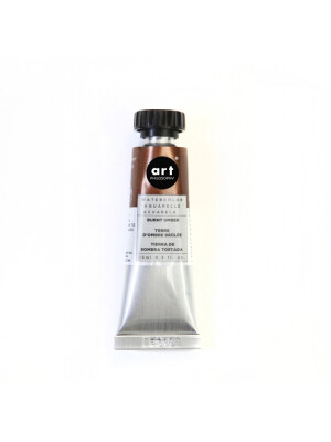 Tub acurela 15ml - Art Philosophy® Artist Grade - Burnt Umber