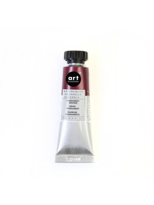 Tub acurela 15ml - Art Philosophy® Artist Grade-  Permanent Brown