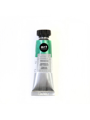 Tub acurela 15ml - Art Philosophy® Artist Grade - Viridian Hue