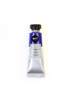 Tub acurela 15ml - Art Philosophy® Artist Grade - Ultramarine Deep