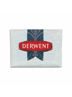 Derwent - Guma de Sters Plastica