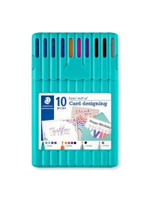 riplus® multi set 34 Mixed sets - Staedtler