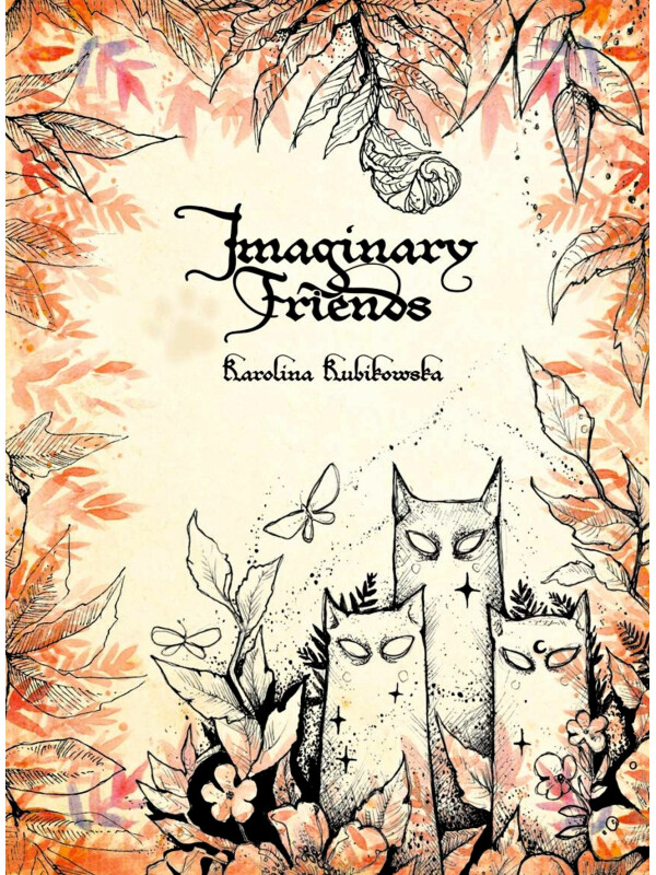 IMAGINARY FRIENDS de KAROLINA KUBIKOWSKA
