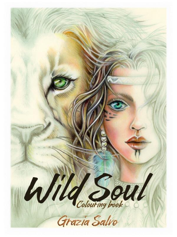 Wild Soul - Grazia Salvo