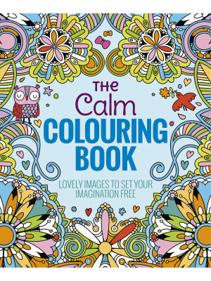 The Calm Colouring