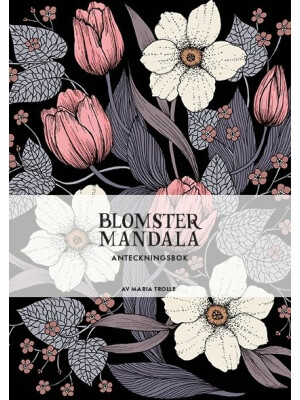 Blomstermandala - Jurnal