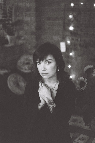 Karolina Kubikowska